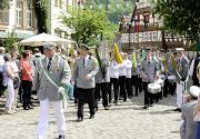 Schtzenfest in Schieder-Schwalenberg