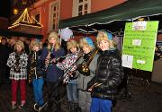 Oerlinghausen: Weihnachtsmarkt