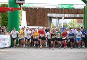 AOK-Firmenlauf in Bad Salzuflen